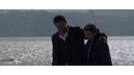Benjamín Vicuña viaja al Festival de cine de Venecia por La memoria del Agua