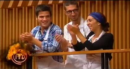 Mercedes, Martín y Alejo son los finalistas de MasterChef: se espera una caliente competencia