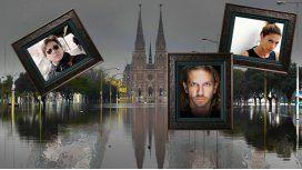 Inundaciones: los famosos se solidarizan con las víctimas en las redes