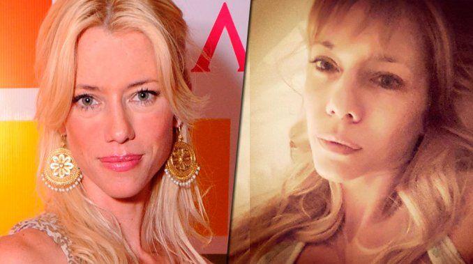 Mirá el antes y el después de Nicole Neumann