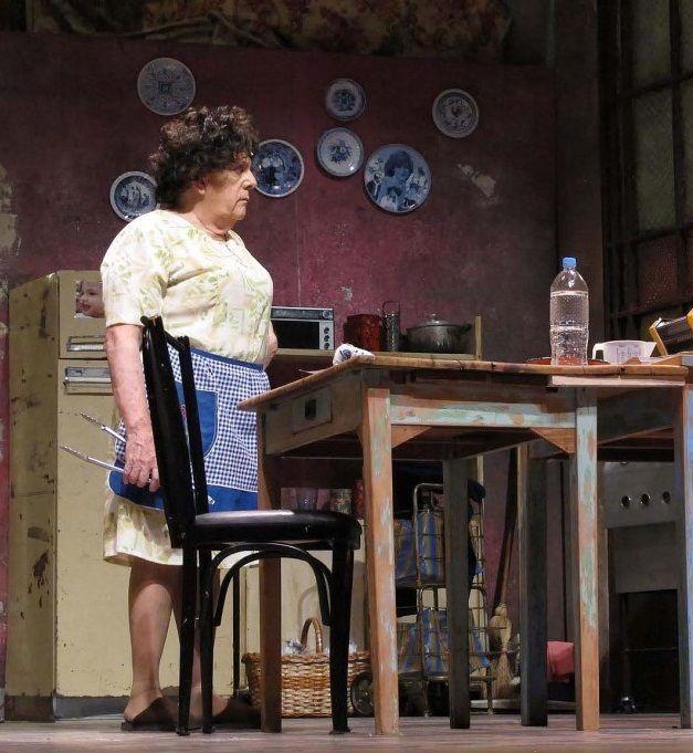 Antonio Gasalla vuelve al teatro, sin Claudia Lapacó tras los insultos en escena