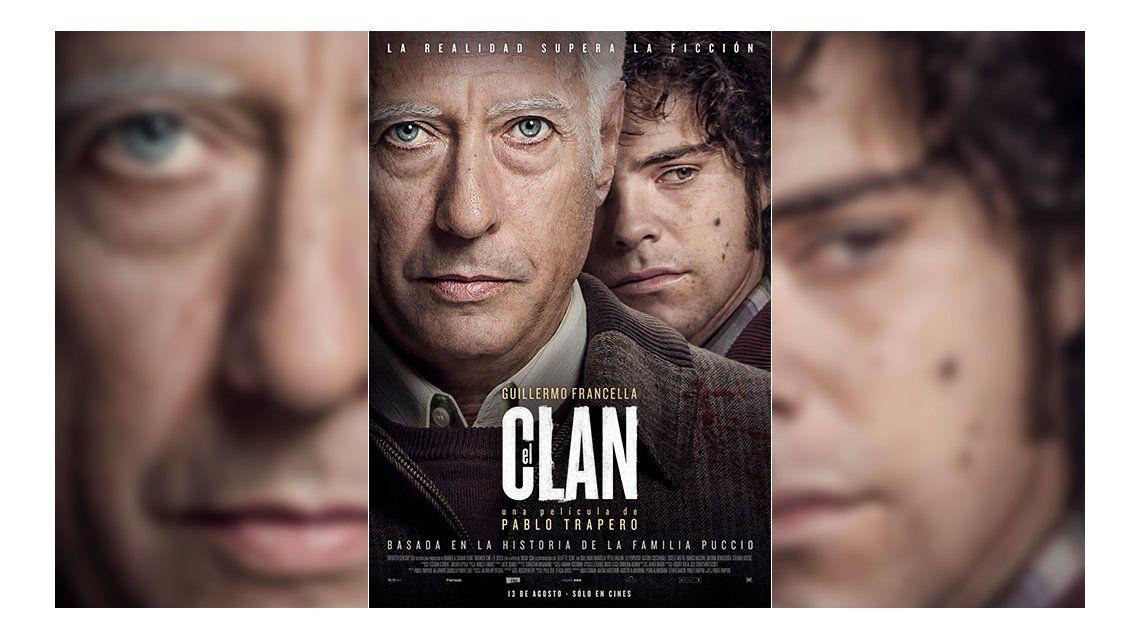 Éxito absoluto: El clan lidera la taquilla ampliamente