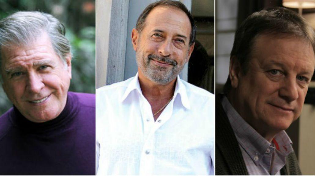 Guillermo Francella vuelve al teatro en 2016, junto a Jorge Marrale y Arturo Puig