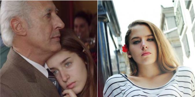 Conocé a Antonia Bengoechea, la sobrina de Ricardo Darín que protagoniza en cine y actuará en La Leona