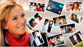 Recuerdos que no voy a olvidar: El álbum de la fiesta de 15 de Luisana Lopilato
