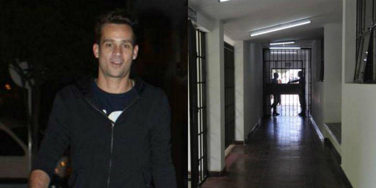 Chano Charpentier puede ir preso: el panorama legal del cantante
