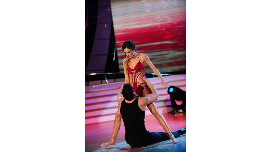 Paula Chaves vuelve a Showmatch
