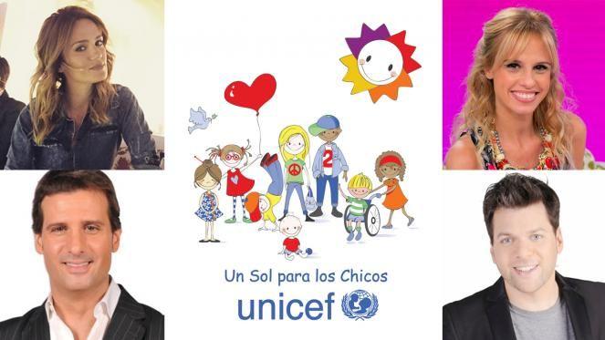Este sábado llega Un sol para los chicos con la conducción de Mariana Fabbiani, Guido Kaczka, José María Listorti y Paula Chaves