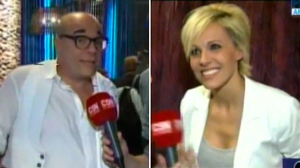 Campi y Denise Dumas, tras el homenaje a Tato Bores: cómo fue la idea y, ¿la conductora vuelve al Bailando?