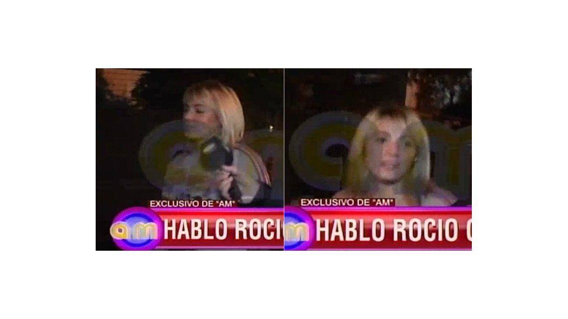 Rocío Oliva confirmó su separación de Diego Maradona y reveló el motivo: Ya aburre...
