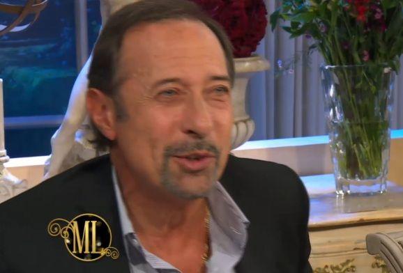 Guillermo Francella confesó un divertido secreto de su juventud: Me sacaba la ropa...