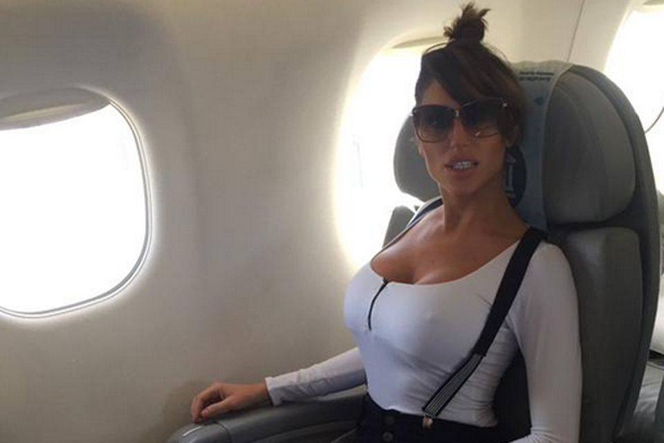 Después de los escándalos, la nueva vida de Vicky Xipolitakis