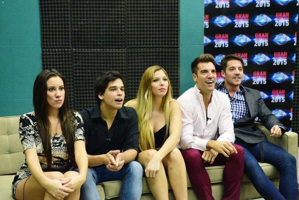 Gran Hermano insólito: están todos nominados; Flor Zaccanti y Mariano ingresaron a la casa