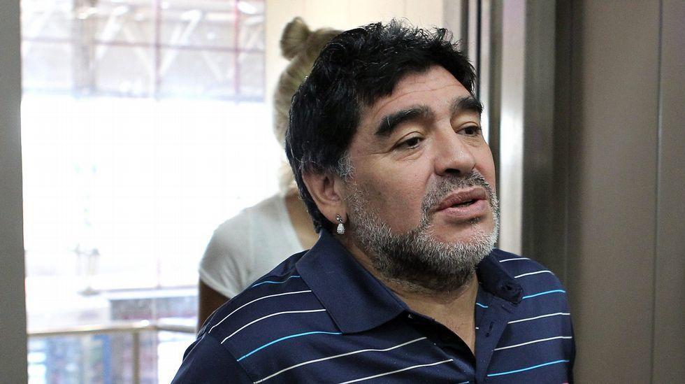 Difunden un plan macabro de cuando quisieron matar a Diego Maradona: Estuvieron a punto de hacerlo dos veces