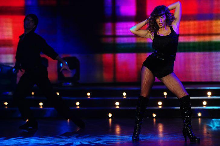 Griselda Siciliani vuelve a la pista del Bailando: los detalles