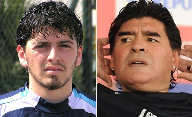 Diego Junior vs Maradona: Hay posibilidades de iniciarle una demanda a mi padre