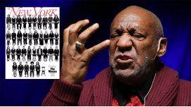 Las 35 mujeres abusadas por Bill Cosby contaron sus historias