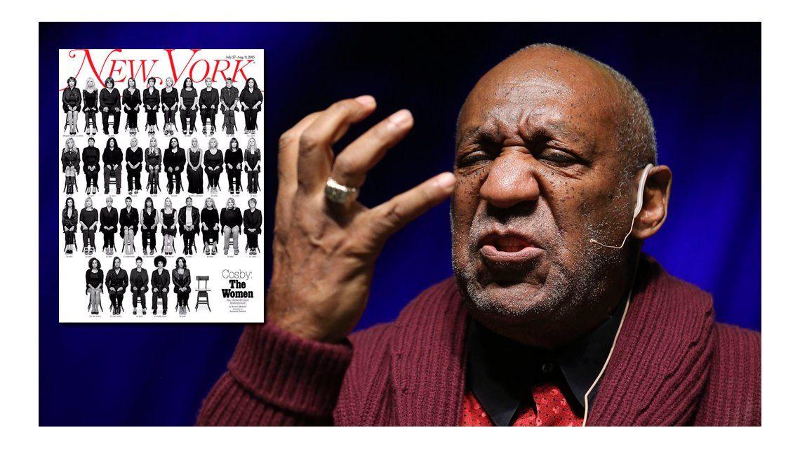 Bill Cosby fue procesado por abuso sexual y ordenan su detención