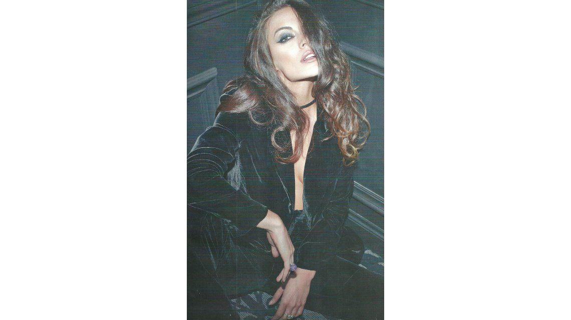 Emilia Attias: los secretos de su belleza natural y por qué todavía no quiere ser madre