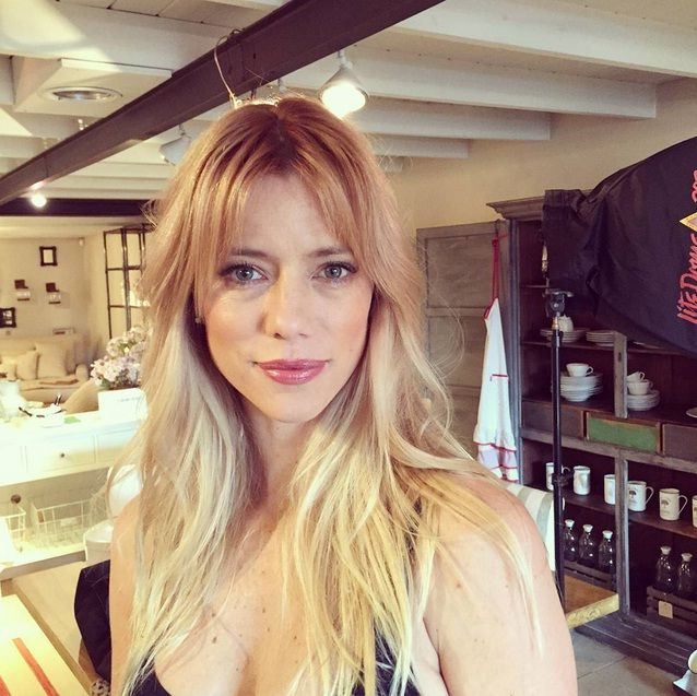 ¿Nicole Neumann es la nueva Nicole Kidman? Mirá su cambio de look