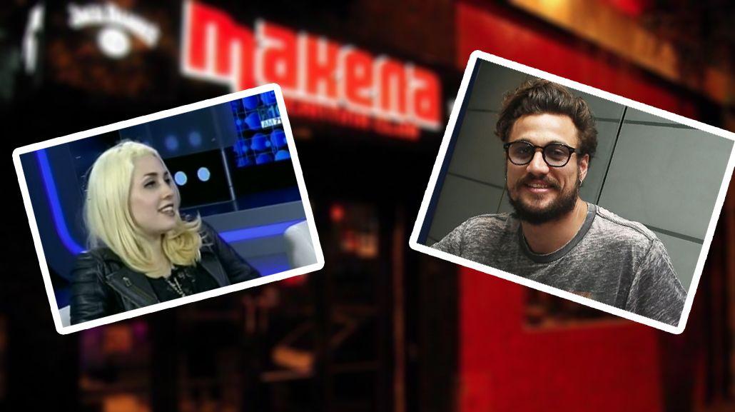 La alocada confesión de Militta Bora sobre Daniel Osvaldo: Lo vi en un bar con una travesti, no lo quise interrumpir