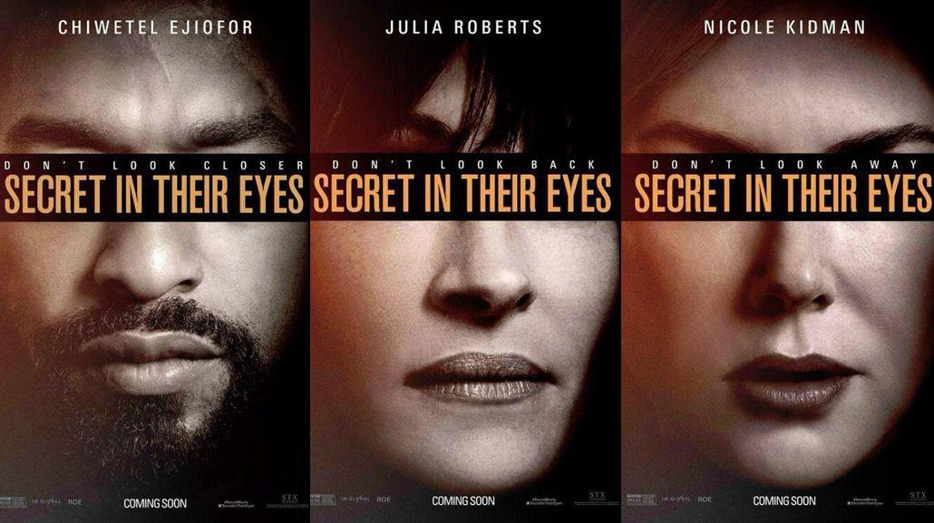 ¿Qué dijo Julia Roberts sobre la versión original de El Secreto de sus Ojos?