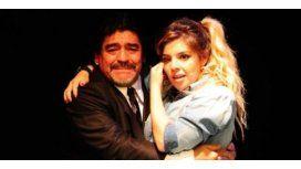 Dalma habló del testamento de Diego Maradona: Una vez que él no esté más...
