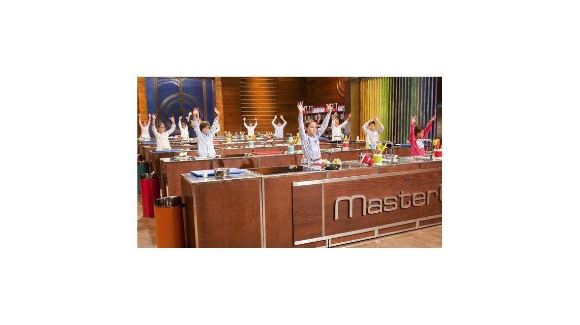 Pequeños cocineros, grandes sueños: conocé a los 16 participantes de MasterChef Junior