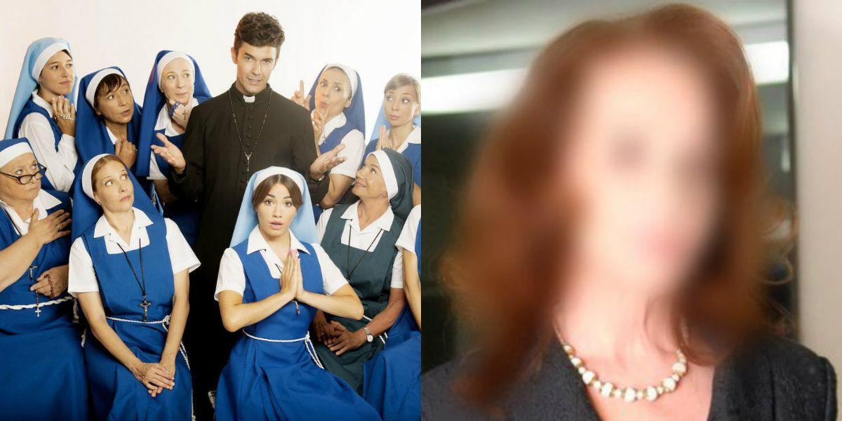 Una monja de Esperanza Mía aseguró: No soy católica pero tengo mucha fe