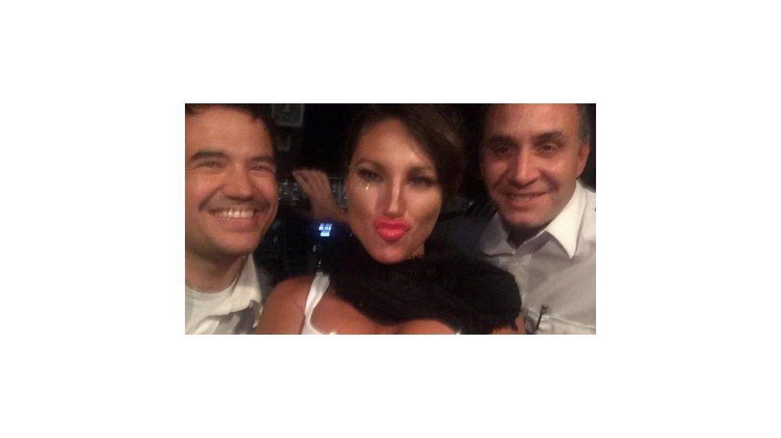 Crece el escándalo del vuelo de Vicky Xipolitakis: postergaron la indagatoria para octubre