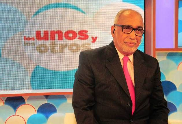 El reproche del Negro González Oro a Ibope: No me afanen