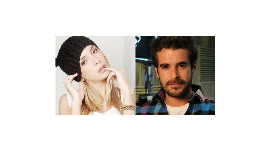 Luly Drozdek desmiente el romance con Nicolás Cabré: No es mi tipo porque es mujeriego