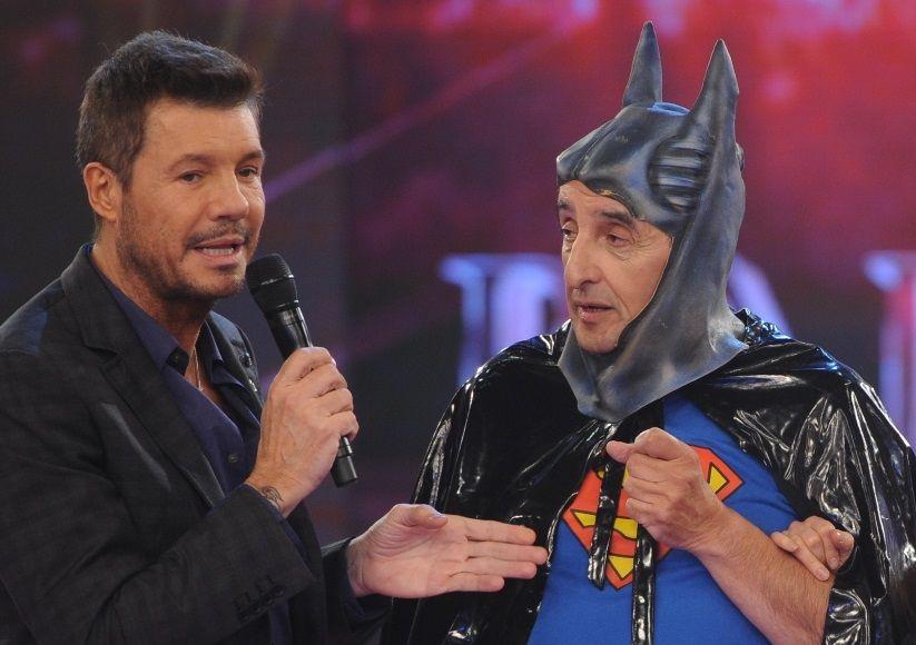 El Negro Álvarez confirmó su renuncia en vivo: Me aburrí del certamen