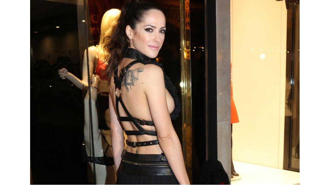 Victoria Vannucci se descompensó y debió ser internada en Miami
