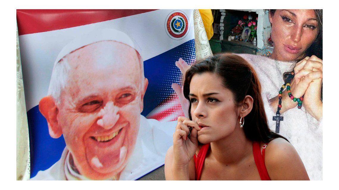 Larissa Riquelme vs Vicky Xipolitakis: Quiere arruinar algo sagrado