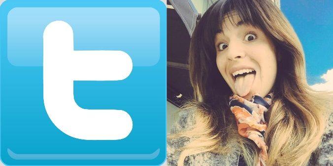 ¿Para quién es el escandaloso tuit de Gianinna Maradona?: Respiro antes de mandarte al frente y a c...