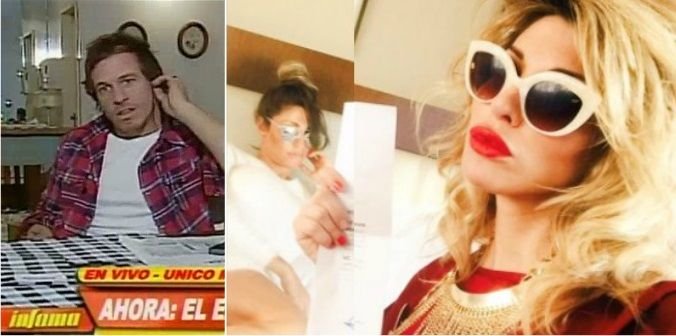 El ex de Moria vs las Xipolitakis: Vicky me hizo una cama, su maldad no tiene límites; y Stefy es peor