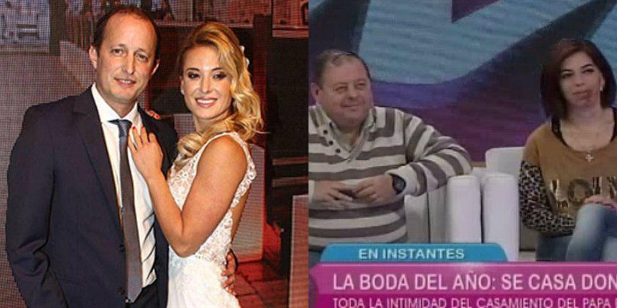 Se casa Don Cirio: Vamos a invitar a Martín y a Jésica