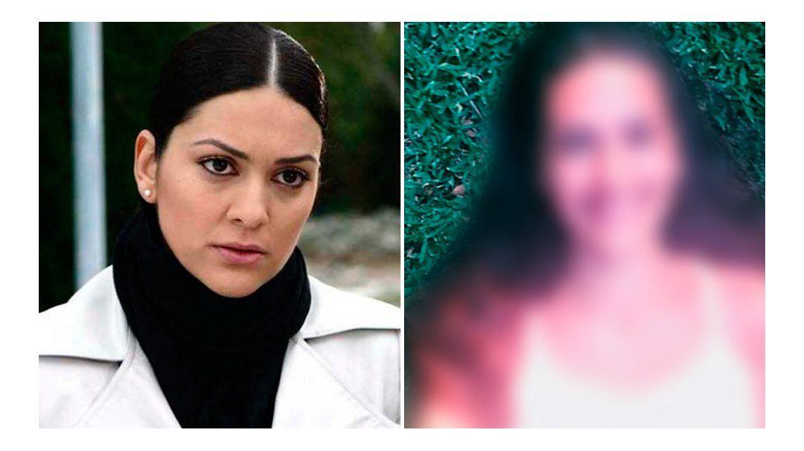 El cambio de look de Bergüzar Korel, Sherezade de Las mil y una noches