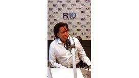 El Puma Rodríguez habló en Radio 10 y aclaró el mito sobre Pablo Escobar