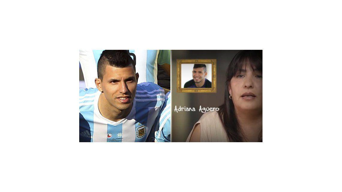 El fuerte descargo de la mamá del Kun Agüero en defensa de la Selección Argentina: ¿A quién no le gustaría ser millonario?