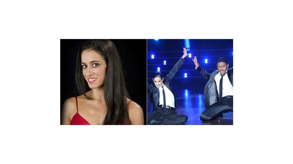 Cecilia Figaredo opina del Bailando: Si está Bernal me quedo mirando pero lo saco si está Samid