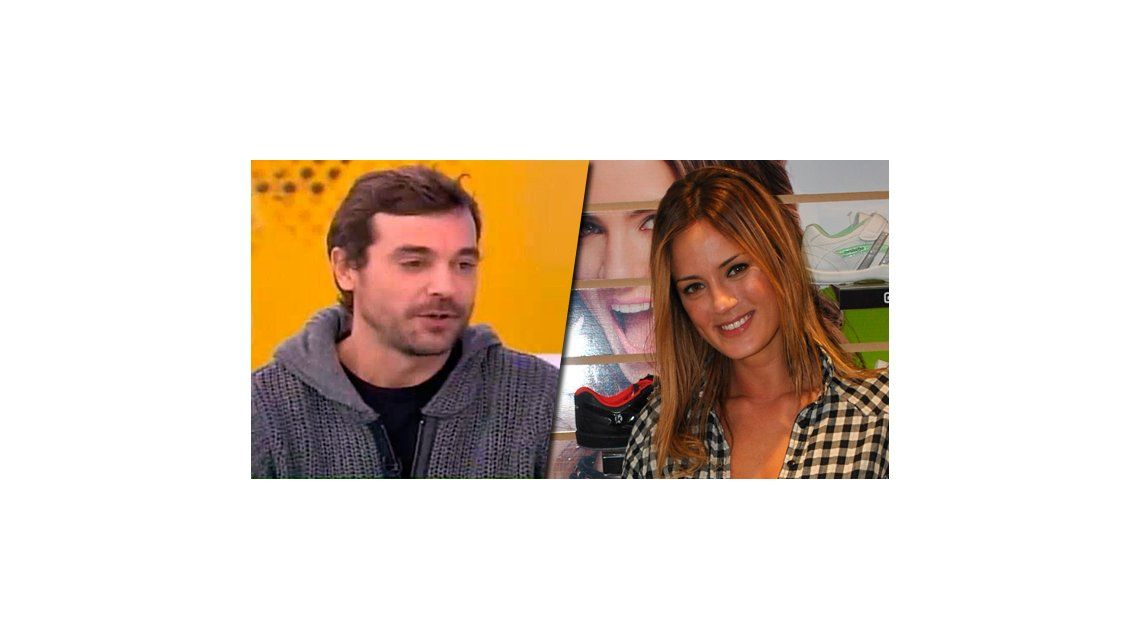 El particular TOC que Pedro Alfonso le contagió a Paula Chaves
