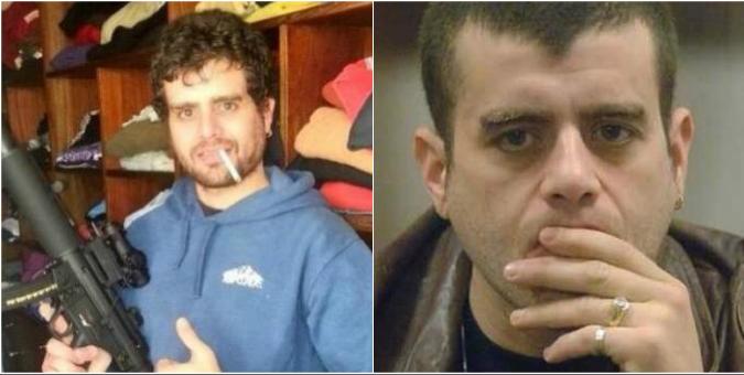 Habló Carlitos Nair desde la cárcel: Las drogas no son una excusa para mis cosas malas