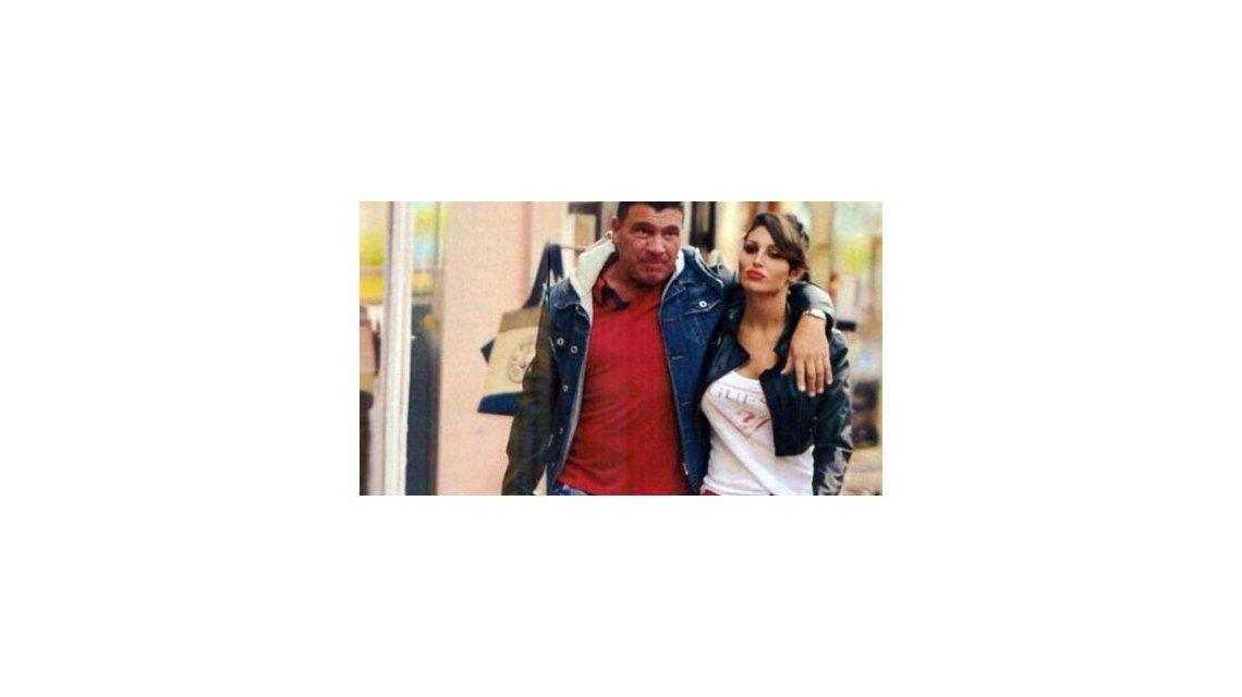 El novio de Xipolitakis se suma a la polémica: Vicky es una granada a punto de explotar