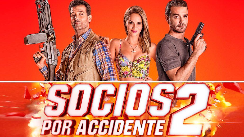 RatingCero.com a solas con Pedro y Listorti, protagonistas de Socios por accidente 2