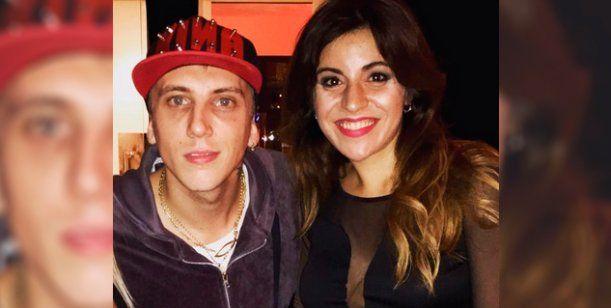 El Polaco dejó la puerta abierta para que con Gianinna Maradona lleguen a ser más que amigos
