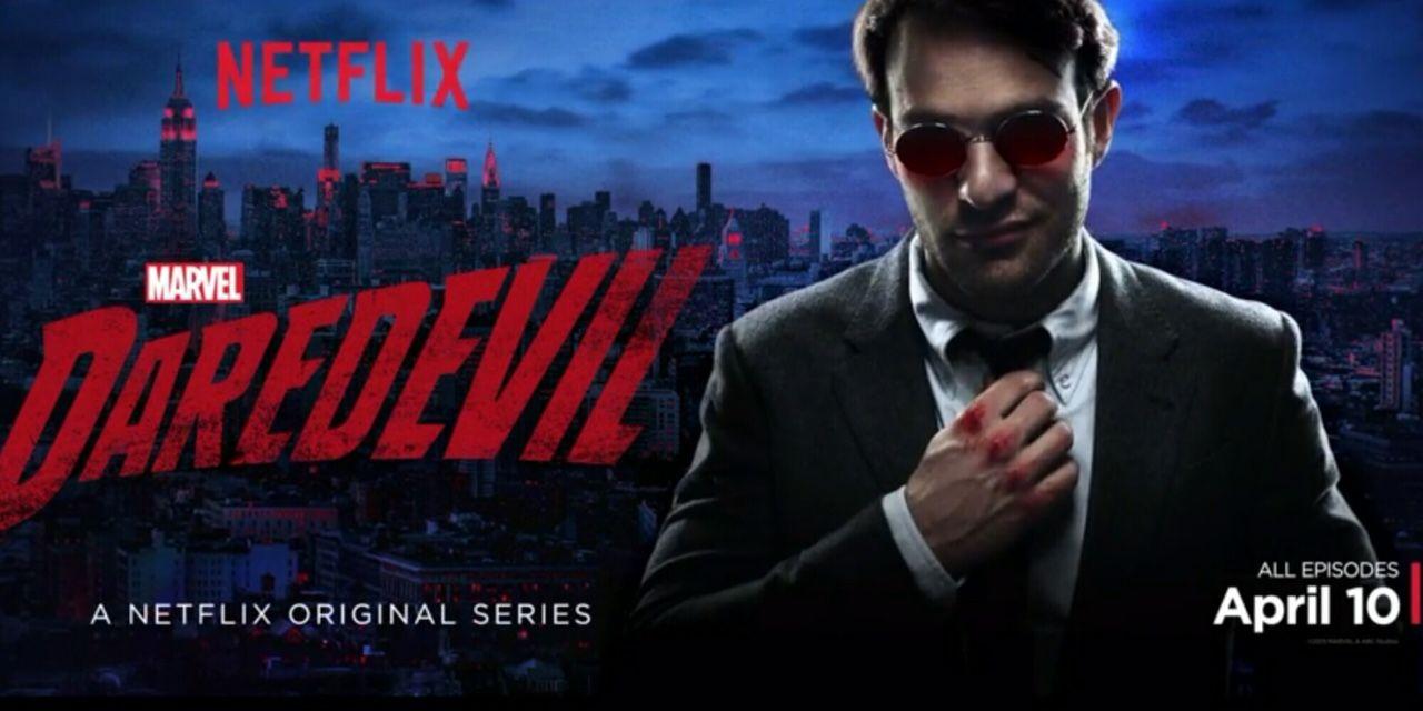 RatingCero a solas con el elenco de Daredevil, la serie éxito de Netflix