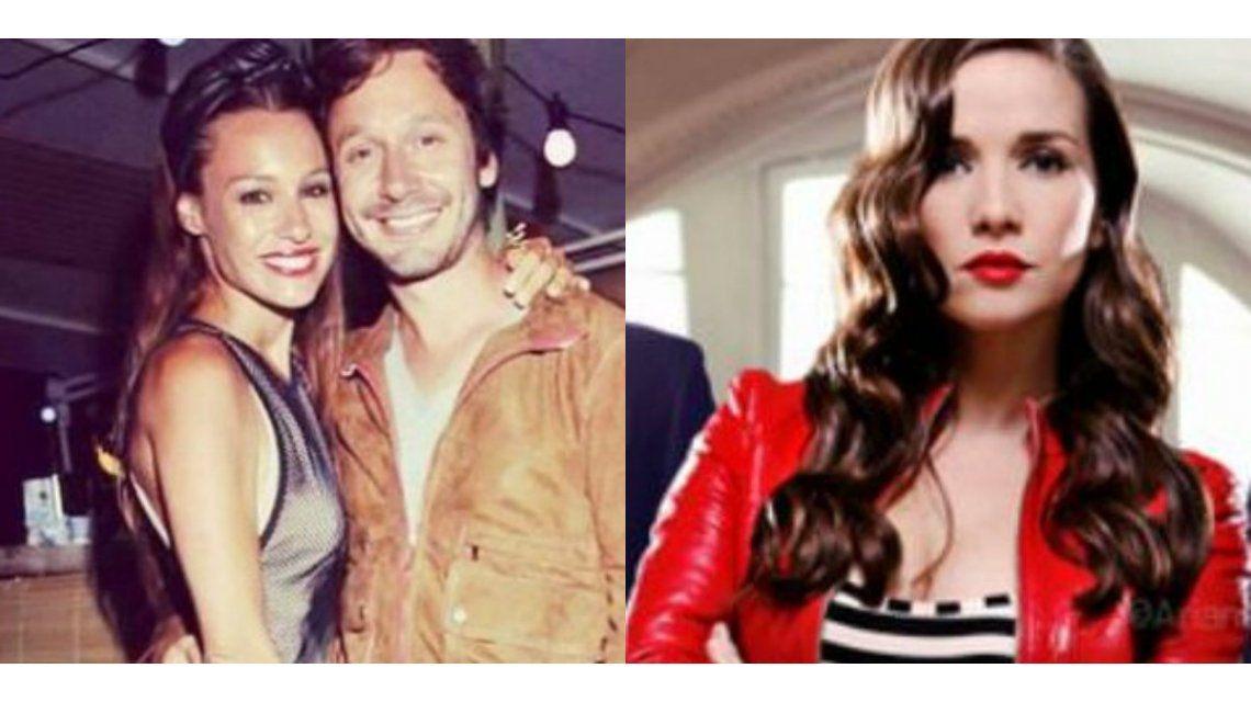 Aparecieron fotos de Natalia Oreiro y Benjamín Vicuña muy íntimos, ¿qué dirá Pampita?
