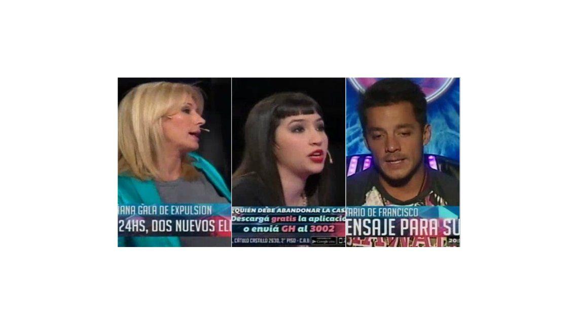 Francisco Delgado envió un ¿emotivo? mensaje a su futura hija y los panelistas lo destrozaron